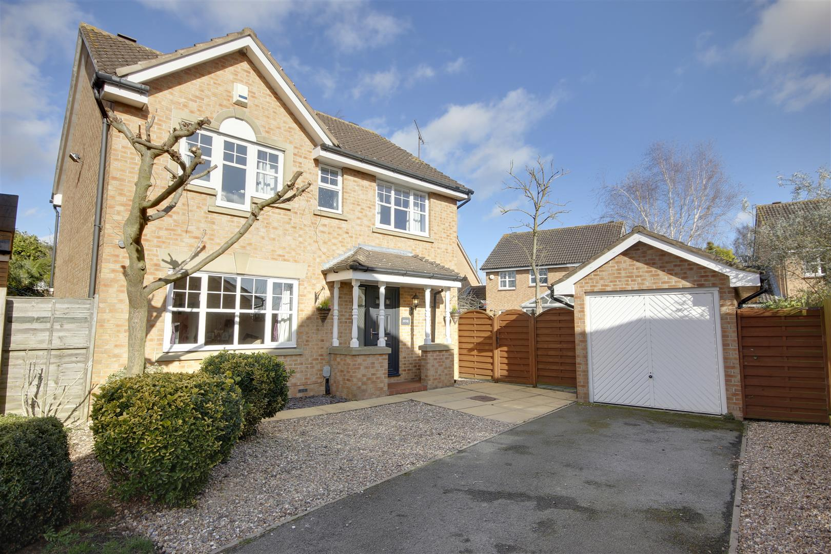 5 Fairfield View, Welton, 5, HU15 1PZ